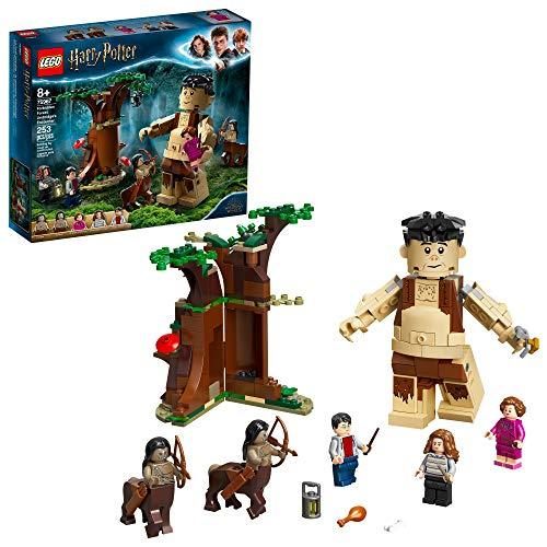 LEGO Harry Potter Forbidden Forest: Umbridge's Encounter 75967 Magical Forbidden Forest Toy from Harry Potter and The Order of The Phoenix, New 2020 (253 Pieces) (Amazon / Amazon)