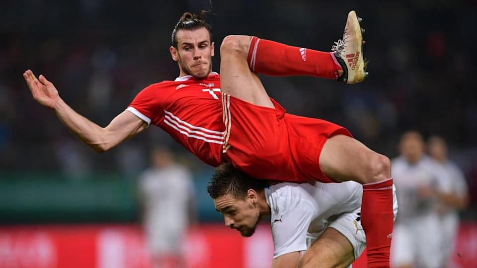 Bale | MB Media/Getty Images