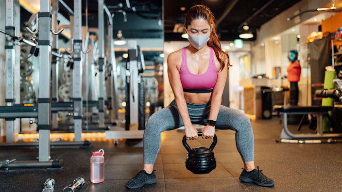 Is it safe to go back to the gym? Here's what you need to know