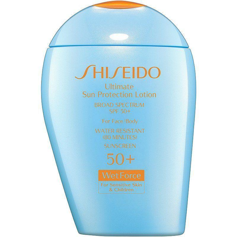 "<p><strong>SHISEIDO</strong></p><p>nordstrom.com</p><p><strong>$42.00</strong></p><p><a href=""https://go.redirectingat.com?id=74968X1596630&url=https%3A%2F%2Fshop.nordstrom.com%2Fs%2Fshiseido-ultimate-sun-protection-lotion-for-sensitive-skin-children-broad-spectrum-spf-50%2F4268722&sref=https%3A%2F%2Fwww.harpersbazaar.com%2Fbeauty%2Fskin-care%2Fg32464637%2Fbest-zinc-sunscreen%2F"" rel=""nofollow noopener"" target=""_blank"" data-ylk=""slk:Shop Now"" class=""link rapid-noclick-resp"">Shop Now</a></p><p>Unlike, well, pretty much all sunscreens, this formula has WetForce technology that makes it <em>more</em> effective when it's wet. (Still, don't forget to reapply when you towel off.)</p>"