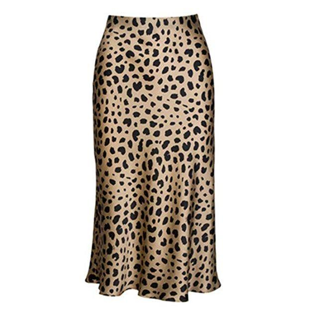 """<strong><a href=""""https://www.amazon.com/Pajamasea-Leopard-Hidden-Elasticized-Waistband/dp/B07NP9LVYK/ref?tag=thehuffingtop-20"""" target=""""_blank"""" rel=""""noopener noreferrer"""">Find it for $19 on Amazon.</a></strong>"""