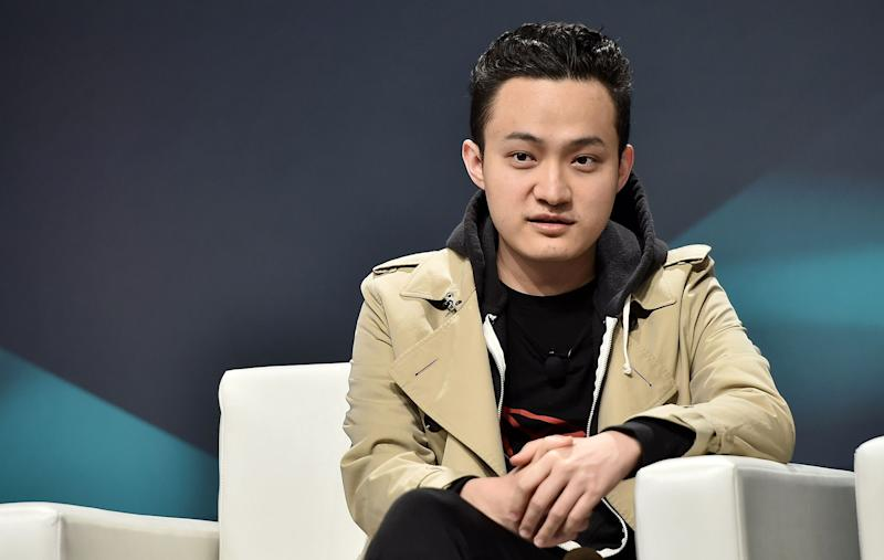 "(Bloomberg) -- Cryptocurrency entrepreneur Justin Sun proved that volatility is one of the few things you can count on in the digital-asset market after postponing his charity lunch meeting with Warren Buffett while citing a bout of kidney stones.The announcement helped send the price of digital token known as Tron that Sun founded down as much as 21% amid a frenzy of speculation on Twitter and in Chinese social media. Various posts and articles claimed that Sun has been denied an exit visa from China, and that the 29-year-old is the subject of investigations for everything from illegal fundraising to money laundering.The coin trimmed its losses to about 12%, according to prices on data provider CoinMarketCap.com, after Sun livestreamed a video Tuesday to prove that he was in San Francisco, saying that he wasn't feeling quite well and planned to postpone the lunch.Sun bid a record $4.57 million this year to win the chance to dine with Buffett as part of his annual charity lunch auction. Sun, who launched Tronix in 2017, said in June that he was hoping to educate Buffett, a self-professed cryptocurrency critic, on the benefits of crypto and the underlying technology, blockchain. A spokeswoman for Glide confirmed that the charity had received the full donation.The postponement came only hours after Sun tweeted invitations to other crypto boosters. Sun denied media reports that he was involved in illegal fundraising and money laundering, according to China's state-run Global Times.""It's pretty comfortable in San Francisco,"" Sun said Tuesday in his livestream, batting down rumors that he was stuck in China, with a view of the San Francisco-Oakland Bay Bridge in the background.(Updates with Sun's comments in third and last paragraph, and Glide comment in fourth.)\--With assistance from Belinda Cao.To contact the reporters on this story: Olga Kharif in Portland at okharif@bloomberg.net;Katherine Chiglinsky in New York at kchiglinsky@bloomberg.netTo contact the editors responsible for this story: Michael J. Moore at mmoore55@bloomberg.net, ;Jeremy Herron at jherron8@bloomberg.net, Dave Liedtka, Rita NazarethFor more articles like this, please visit us at bloomberg.com©2019 Bloomberg L.P."