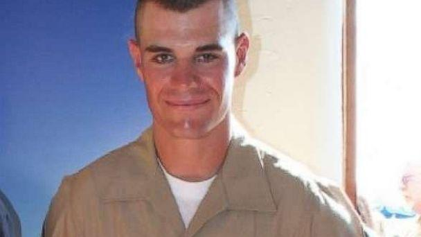 PHOTO: Undated photo of Ian David Long, the suspect the mass shooting at a bar in Thousand Oaks, California, during his time in the U.S. Marine Corps is seen on the Facebook page of his mother, Colleen Long. (Colleen Long/Facebook)