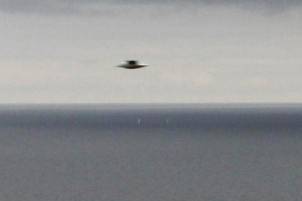 Cornwall-UFO-photo-whistleblower-leaked-documents