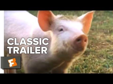 """<p><strong>How much did it make at the UK Box Office?</strong></p><p>£20.29 million</p><p><strong><strong>What you need to know:</strong></strong></p><p>The heartbreaking film about a pig who wants to be a sheepdog was watched by all 90s kids, evident by its position in the box office charts in 1995.</p><p><a href=""""https://www.youtube.com/watch?v=yuzXPzgBDvo"""" rel=""""nofollow noopener"""" target=""""_blank"""" data-ylk=""""slk:See the original post on Youtube"""" class=""""link rapid-noclick-resp"""">See the original post on Youtube</a></p>"""