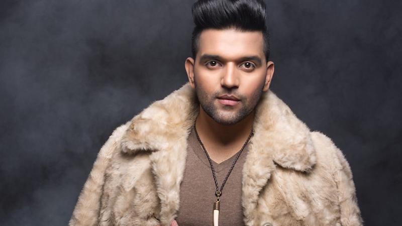 Image result for guru randhawa