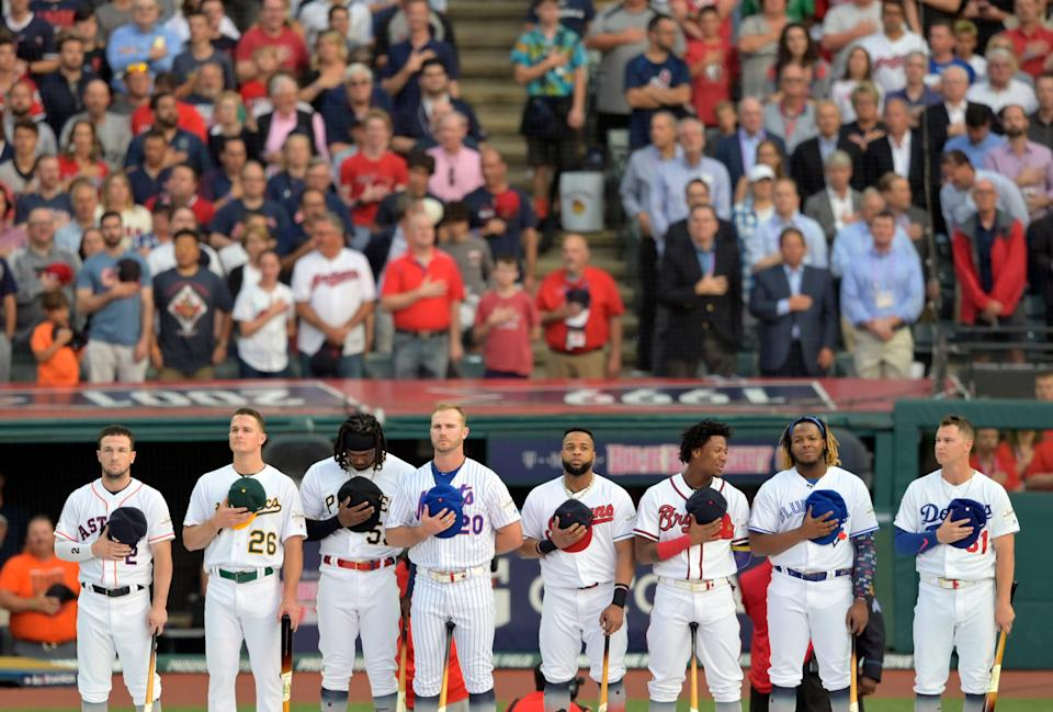 This season will mark the return of the MLB All-Star Game and Home Run Derby, which were canceled in 2020 due to the coronavirus pandemic. This year's All-Star festivities are scheduled for July 11-13 in Atlanta.