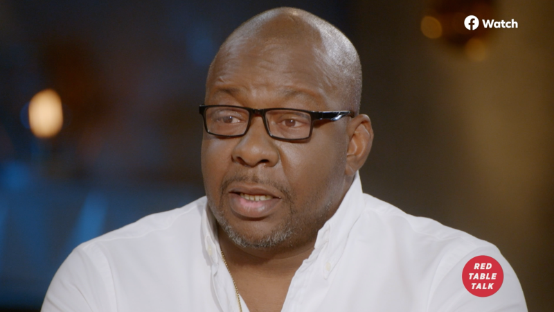 Bobby Brown on Red Table Talk (2021)
