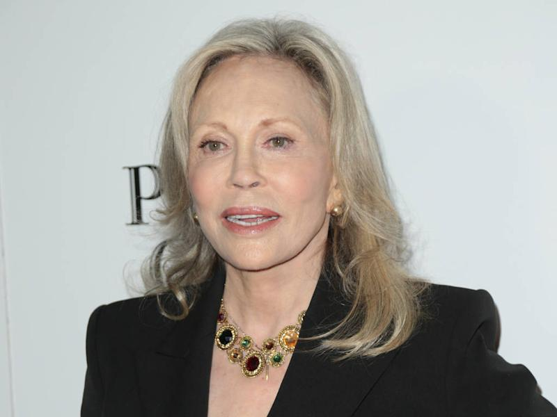 Faye Dunaway's former assistant accuses her of calling him 'a little homosexual boy'