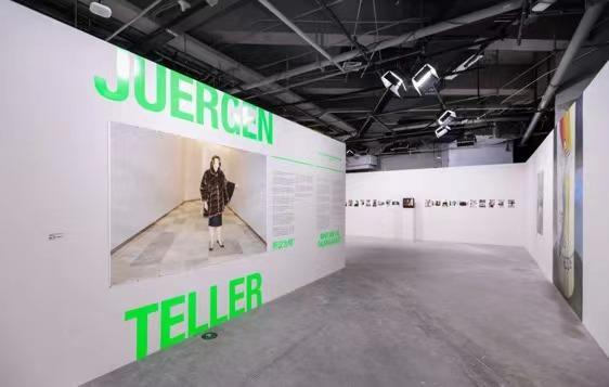 The exhibition at T-10 is located on the fourth floor of SKP-S. - Credit: Courtesy
