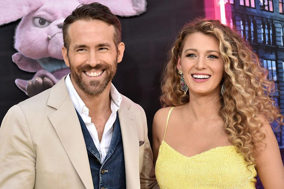 Ryan Reynolds and Blake Lively Donate 0,000 to Charity Supporting Homeless Youth in Canada