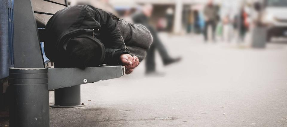 These Wealthy Celebrities Used to Be Homeless