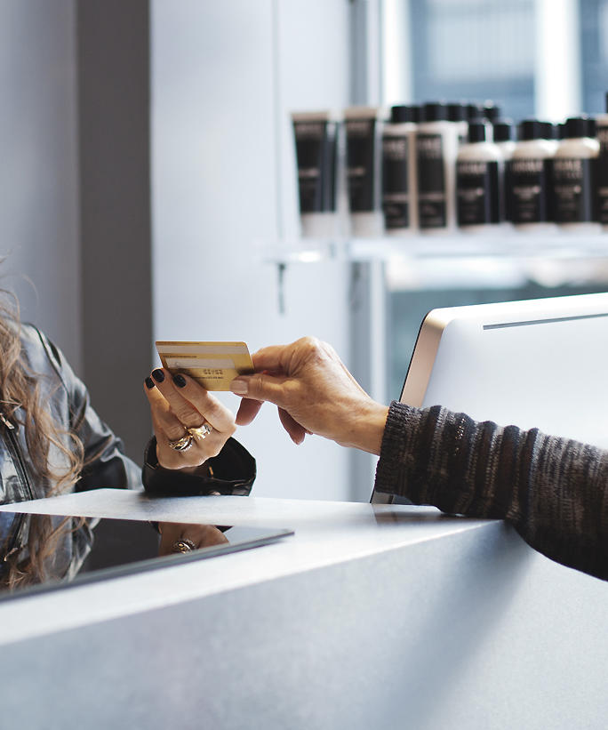 Here's Exactly How Much You Should Tip At The Hair Salon