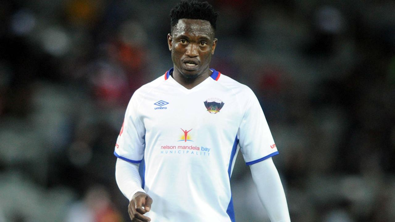 Chippa United and Bloemfontein Celtic played to a disappointing goalless draw on Sunday