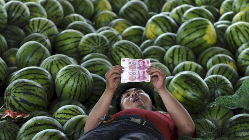 Yuan outlook cloudy as currency falls to 20-month low amid Turkish lira concerns, trade war