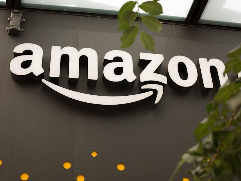 Amazon's New Grocery Stores Are Already Hiring
