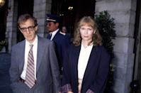 <p>The new couple went public in 1980. </p>