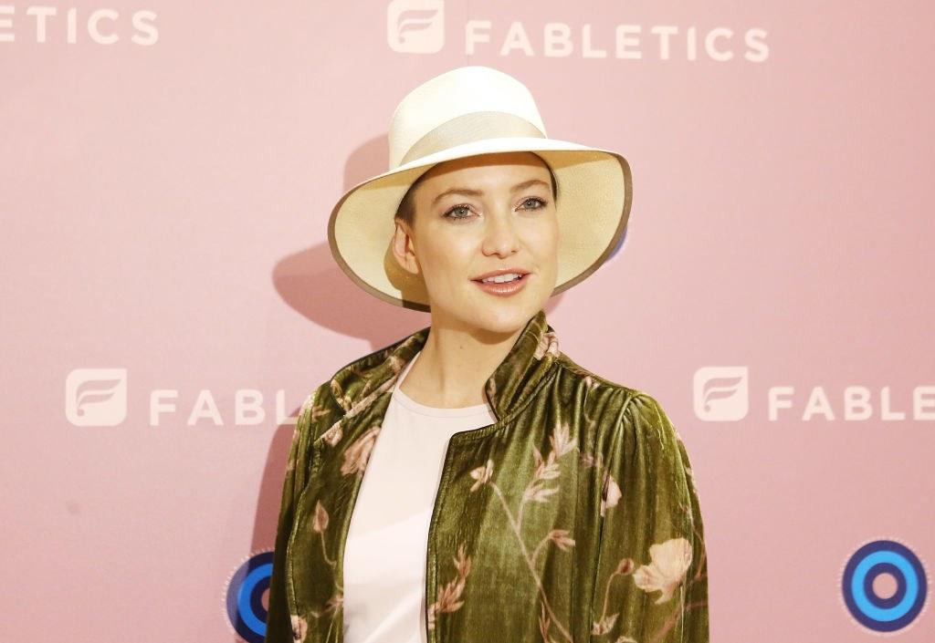 "Actor Kate Hudson cofounded the activewear and athleisure line <a href=""https://www.fabletics.com/"" rel=""nofollow"">Fabletics</a> in 2013, which carries a mission to motivate and support women in leading healthy lifestyles. The hugely successful line, rooted in a subscription-based service, includes workout essentials like leggings and sneakers. It's also received plenty of celeb love since its start, with famous women like Kelly Rowland and Demi Lovato jumping in to collaborate on collections. It's clearly working: CNBC <a href=""https://www.cnbc.com/2018/07/04/fabletics-plans-to-open-75-more-stores-grow-the-brand-globally.html"">reported</a> in 2018 that Fabletics was planning to open 75 more stores in the U.S. and overseas."