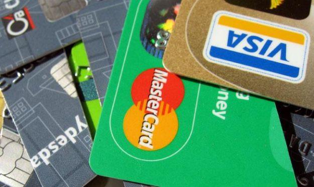 Visa, MasterCard affected by 'massive' data breach; NYC gangs being blamed?
