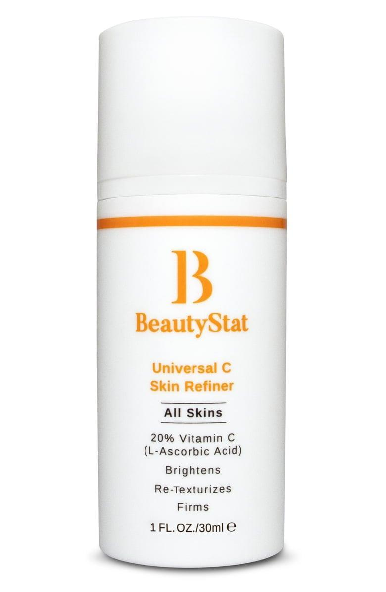 <p>The <span>BeautyStat Universal C Skin-Refiner Serum</span> ($80) is a potent vitamin C that will brighten and protect your skin from environmental stressors.</p>