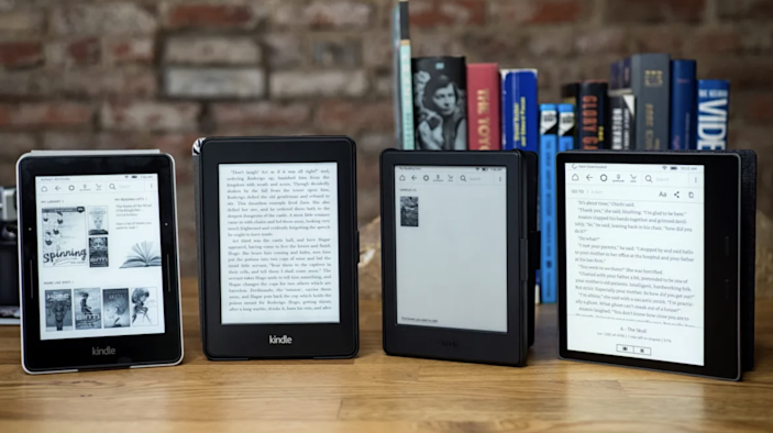 Celebrate this National Read Across America Day with savings on two of our favorite Kindles.