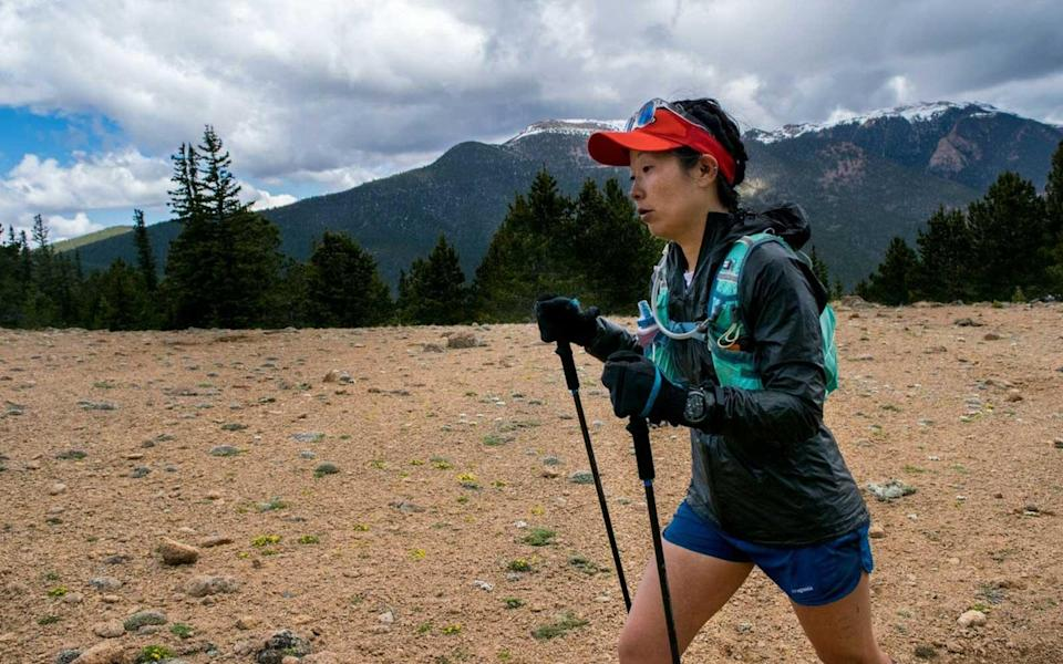 """<p>If you want to give your running a boost, try the <a rel=""""nofollow noopener"""" href=""""https://trainright.com/camp-v2/memorial-day-ultrarunning-training-camp-may-2018-colorado-springs-co/"""" target=""""_blank"""" data-ylk=""""slk:CTS Running Camp"""" class=""""link rapid-noclick-resp"""">CTS Running Camp</a>. Ultrarunner Jason Koop coaches runners at the camp to help trail runners put in a big block of training and learn tips and techniques at high altitude in <a rel=""""nofollow noopener"""" href=""""http://www.travelandleisure.com/trip-ideas/things-to-do-colorado-springs"""" target=""""_blank"""" data-ylk=""""slk:Colorado Springs"""" class=""""link rapid-noclick-resp"""">Colorado Springs</a>. At this year's Memorial Day camp, the last day will be a 50K run around <a rel=""""nofollow noopener"""" href=""""http://www.travelandleisure.com/hotels-resorts/mountain-ski-resorts/best-colorado-ski-resorts"""" target=""""_blank"""" data-ylk=""""slk:Pikes Peak"""" class=""""link rapid-noclick-resp"""">Pikes Peak</a>.</p> <p>CTS also hosts triathlon and cycling camps with training sessions and one-on-one coaching. As you ride, support vehicles keep you supplied and motivated.</p>"""