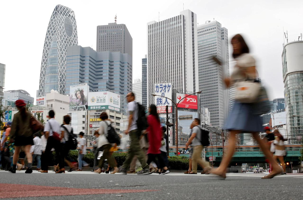 One in Four Japanese Consider Suicide, Health Ministry ...
