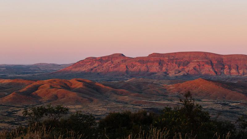 Pilbara, the region of western Australia where Rio Tinto iron more expansion led to the destruction of an historic Indigenous Australian heritage site. Photo: Rio Tinto