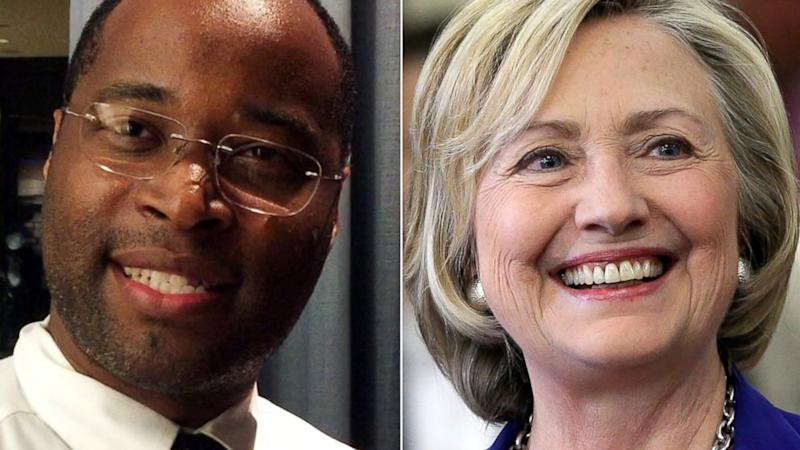 Meet the Former Janitor Who Scrimped to Give $1,000 to Hillary Clinton