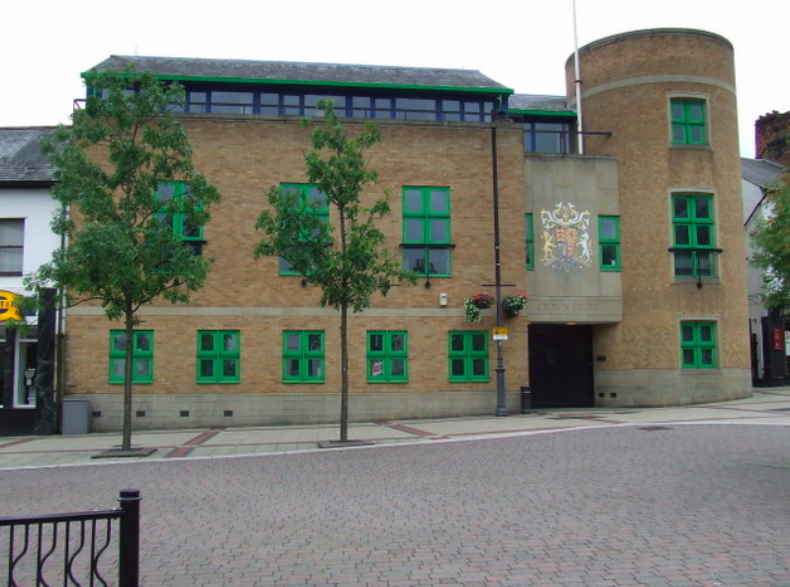 Callum Aylett was found guilty of murder at Luton Crown Court. (Thomas Nugent/Geograph/Creative Commons)