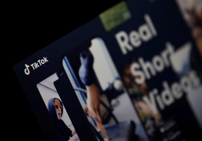TikTok's U.S. users prepare for life without the video app