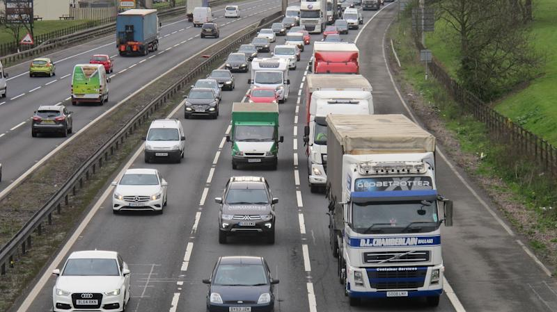 Haulage bosses demand meeting with ministers over Brexit border fears