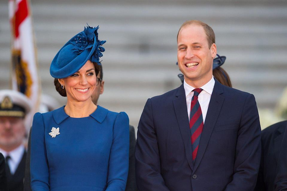 Prince William turns 36 on June 21. (Photo: Getty/Pool)