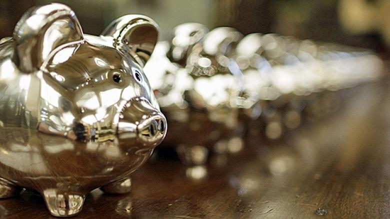 Rich Canadians more secure than before economic downturn