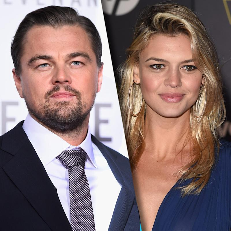 Leonardo dicaprio dating 2018