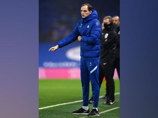 It's not the time for celebrations: Chelsea manager Tuchel