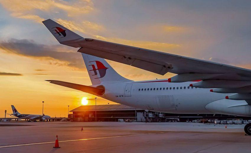 """<em>'The Sounds of MH' takes travellers from their departure point at Kuala Lumpur International Airport (KLIA) to Heathrow Airport in London</em>. (<a href=""""https://www.facebook.com/malaysiaairlines/photos/3991385030974660"""" rel=""""nofollow noopener"""" target=""""_blank"""" data-ylk=""""slk:Malaysia Airlines/Facebook"""" class=""""link rapid-noclick-resp"""">Malaysia Airlines/Facebook</a>)"""