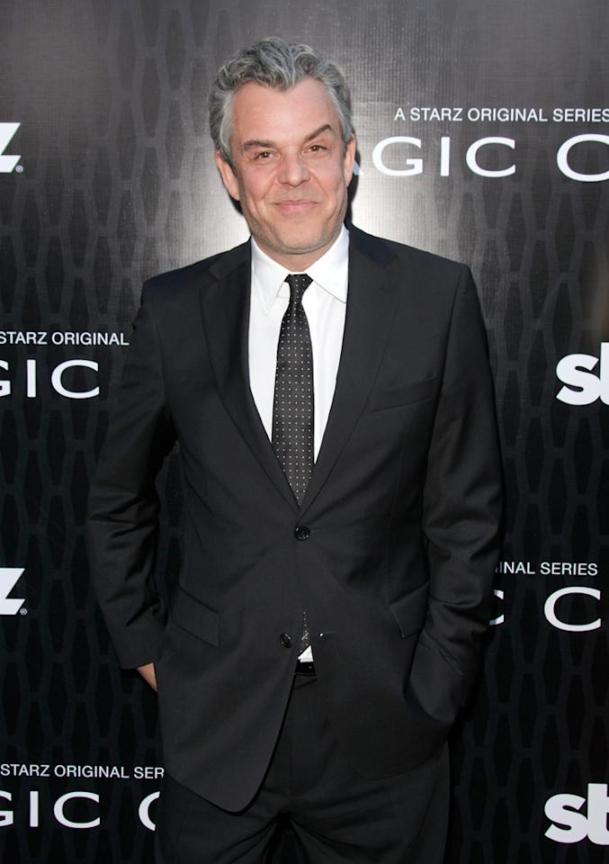 "Danny Huston attends the Starz '<a target=""_blank"" href=""http://tv.yahoo.com/magic-city/show/46996"">Magic City</a>' Los Angeles Series Premiere at Directors Guild Of America on March 20, 2012 in Los Angeles, California."