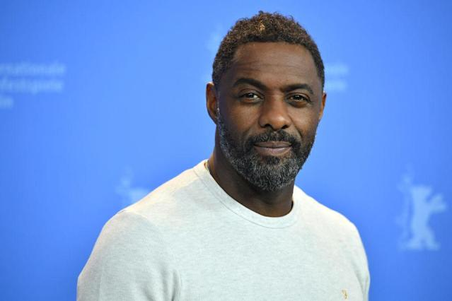 Idris Elba (Photo: Getty Images)