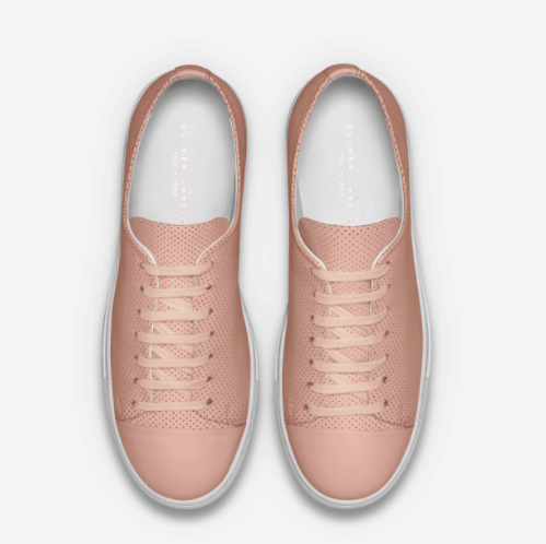 19 super cute sneakers that will replace your gladiator
