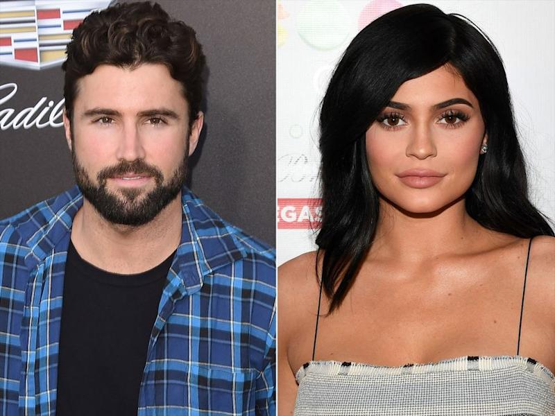 Brody Jenner 'Didn't Even Know' Kylie Jenner Was Pregnant