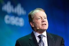 Cisco CEO: Why we're going through layoffs