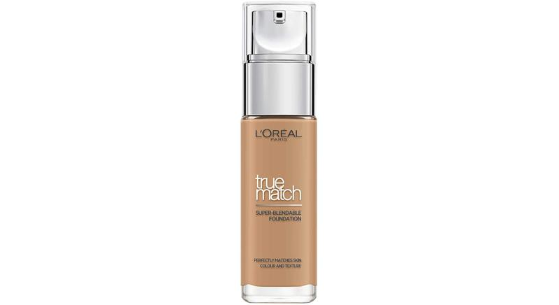 L'Oreal Paris Foundation True Match Liquid Foundation