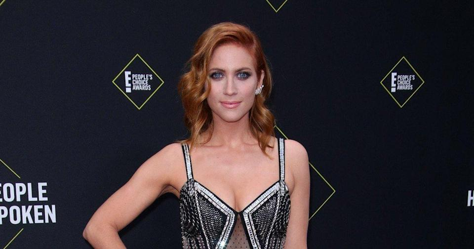Brittany Snow Reveals Her Tips for Throwing the Perfect Holiday Party — and It Includes Pizza!