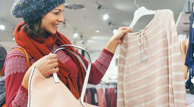 Holiday Returns Likely to Fuel Sales, Survey Says