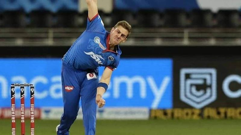 IPL 2020: Anrich Nortje aims to bowl the fastest delivery