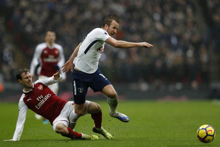 "Tottenham Hotspur coach Mauricio Pochettino insisted English striker Harry Kane is Tottenham's ""present and future"""