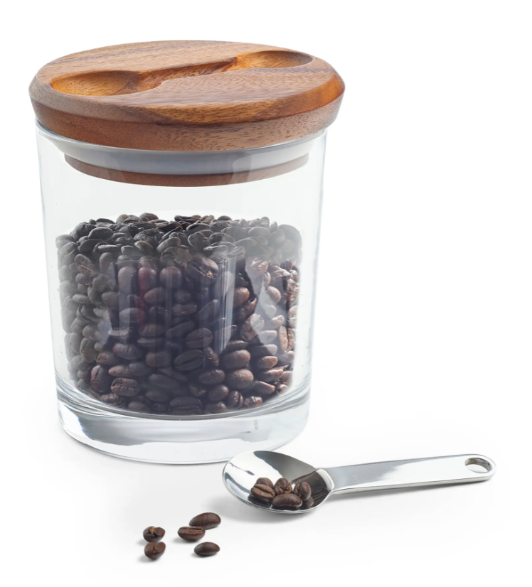 NAMBÉ Cooper Canister with Scoop