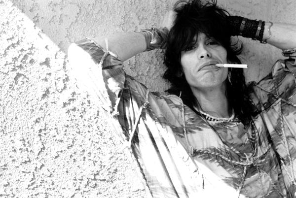 Steven Tyler Slams 'Spinal Tap' in Rare Library of Congress Interviews
