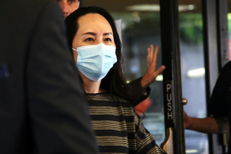 Huawei Technologies executive Meng Wanzhou will return to a Canadian court on Monday in her battle against extradition to the United States